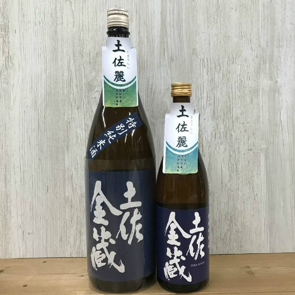 日本酒 高知 豊能梅 土佐金蔵 特別純米 生酒 (土佐麗 ーとさうららー )1800ml  (とさうらら )|igossou-sakaya|07