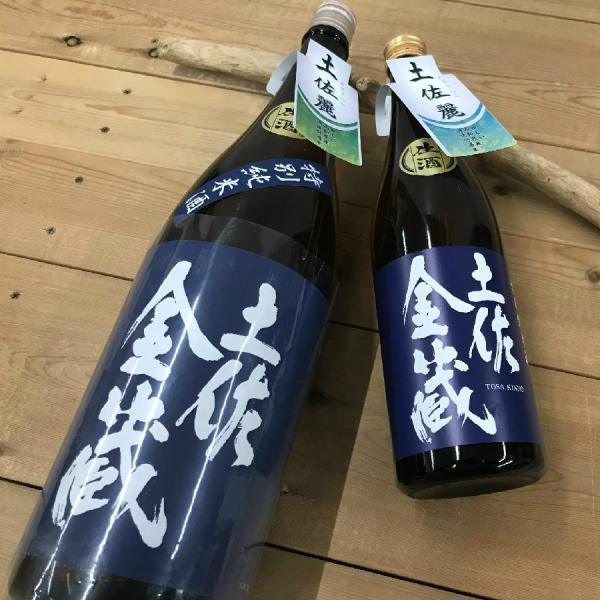 日本酒 高知 豊能梅 土佐金蔵 特別純米 生酒 (土佐麗 ーとさうららー )1800ml  (とさうらら )|igossou-sakaya|08