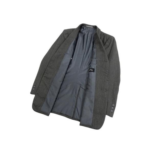 セール対象 スーツ メンズ A8体 シングルスーツ メンズスーツ 男性用/中古/訳あり/ビジネススーツ/SBAS21|igsuit|02