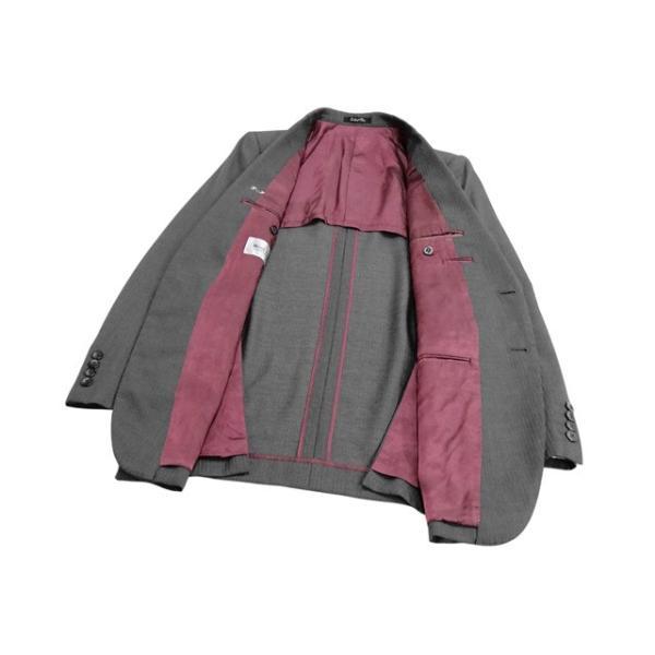 スーツ メンズ Y5体 シングルスーツ メンズスーツ 男性用/中古/訳あり/ビジネススーツ/SBCF08|igsuit|02