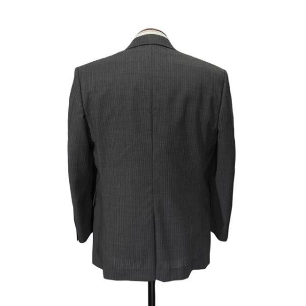 スーツ メンズ AB3体 シングルスーツ メンズスーツ 男性用/40代/50代/60代/ファッション/中古/ビジネススーツ/SBFX09|igsuit|02