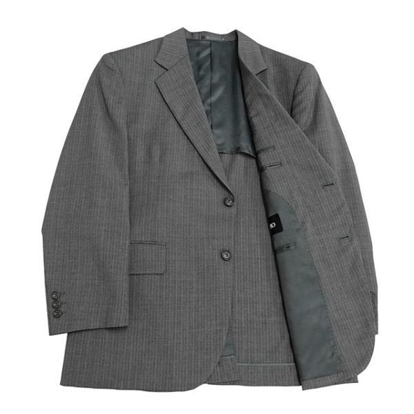 スーツ メンズ AB3体 シングルスーツ メンズスーツ 男性用/40代/50代/60代/ファッション/中古/ビジネススーツ/SBFX09|igsuit|03
