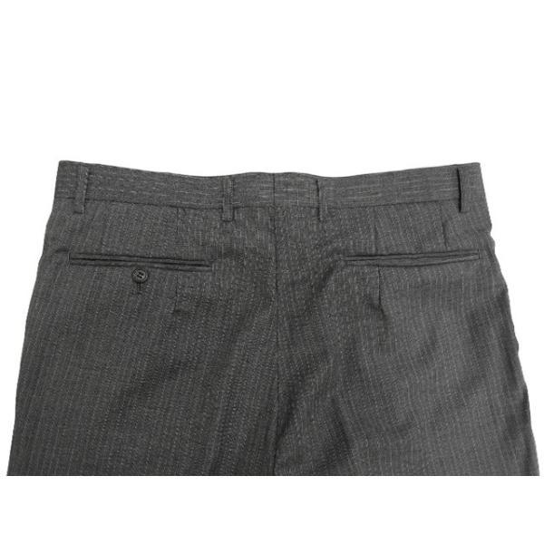 スーツ メンズ AB3体 シングルスーツ メンズスーツ 男性用/40代/50代/60代/ファッション/中古/ビジネススーツ/SBFX09|igsuit|06