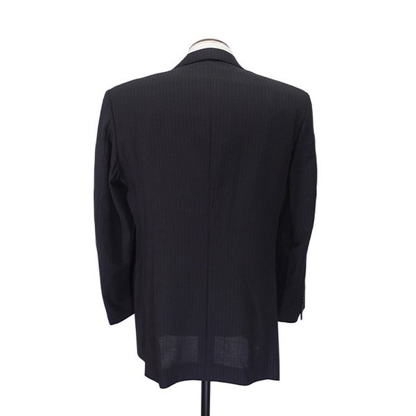 スーツ メンズ A6体 シングルスーツ メンズスーツ 男性用/40代/50代/60代/ファッション/中古/ビジネススーツ/082/SBGE01|igsuit|02