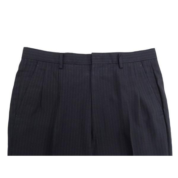 スーツ メンズ A6体 シングルスーツ メンズスーツ 男性用/40代/50代/60代/ファッション/中古/ビジネススーツ/082/SBGE01|igsuit|05