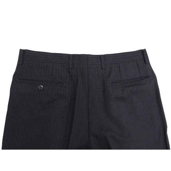 スーツ メンズ A6体 シングルスーツ メンズスーツ 男性用/40代/50代/60代/ファッション/中古/ビジネススーツ/082/SBGE01|igsuit|06