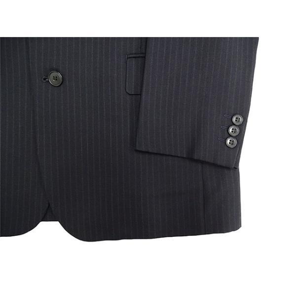 スーツ メンズ A6体 シングルスーツ メンズスーツ 男性用/40代/50代/60代/ファッション/中古/ビジネススーツ/082/SBGE01|igsuit|07