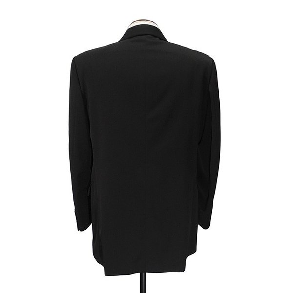 MIYUKI スーツ メンズ A6体 礼服 喪服 フォーマルスーツ ダブル メンズスーツ 男性用/40代/50代/60代/ファッション/中古/083/SBGX10|igsuit|02