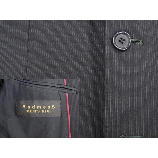 MEN'S BIGI ジャケット メンズ Y5体 Mサイズ メンズジャケット テーラードジャケット 男性用/中古/訳あり/UDGD02|igsuit|03
