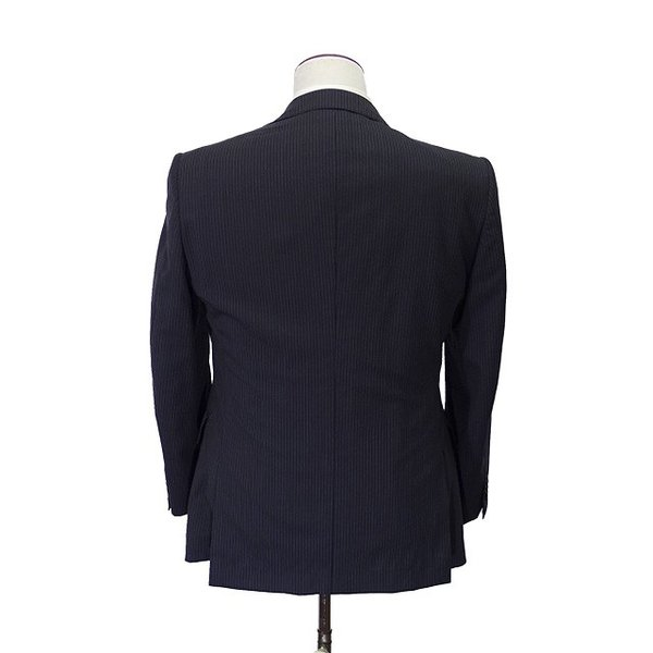 Rucken Bacchar ジャケット メンズ A5体 Mサイズ メンズジャケット 男性用/40代/50代/60代/ファッション/中古/クールビズ/072/UDGF03|igsuit|02