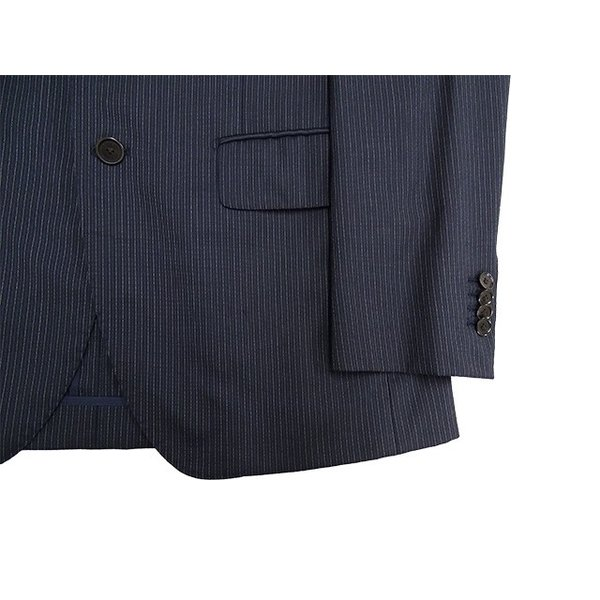 Rucken Bacchar ジャケット メンズ A5体 Mサイズ メンズジャケット 男性用/40代/50代/60代/ファッション/中古/クールビズ/072/UDGF03|igsuit|04