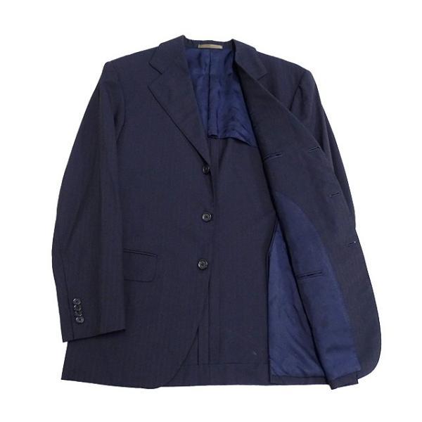 UNITED ARROWS ジャケット メンズ A7体 LLサイズ メンズジャケット テーラードジャケット 男性用/20代/30代/ファッション/中古/クールビズ/072/UDGF06|igsuit|03