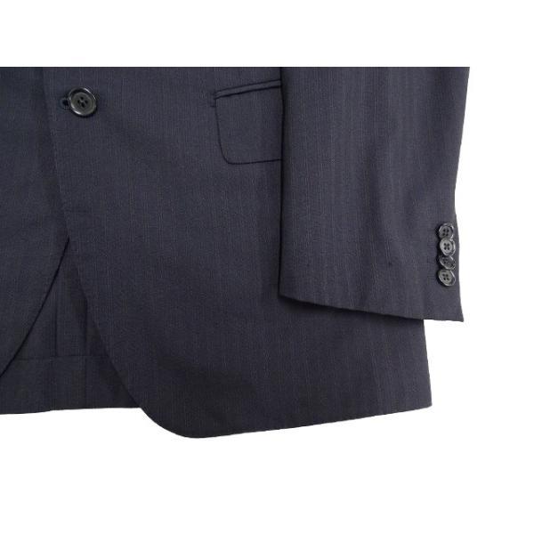 UNITED ARROWS ジャケット メンズ A7体 LLサイズ メンズジャケット テーラードジャケット 男性用/20代/30代/ファッション/中古/クールビズ/072/UDGF06|igsuit|04