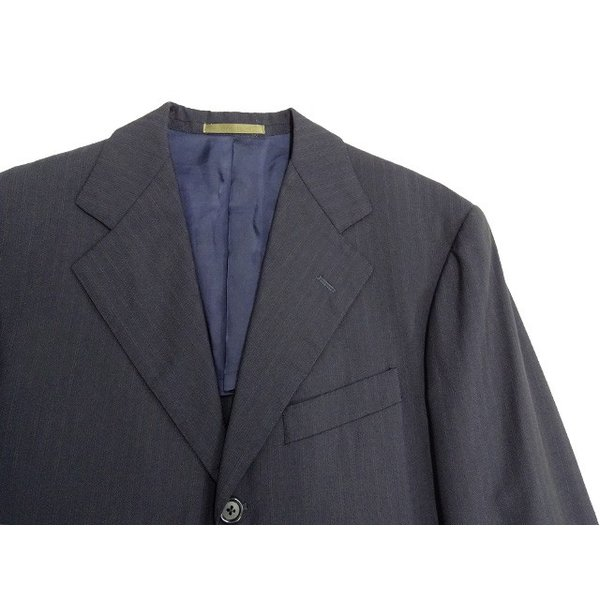 UNITED ARROWS ジャケット メンズ A7体 LLサイズ メンズジャケット テーラードジャケット 男性用/20代/30代/ファッション/中古/クールビズ/072/UDGF06|igsuit|06