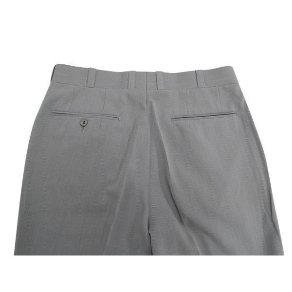 スラックス メンズ ウエスト80cm×股下89cm 男性用スラックス/40代/50代/60代/ファッション/中古/073/VDYT06 igsuit 04