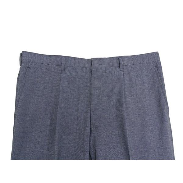 CAFE SOHO スラックス メンズ ウエスト96cm×股下78cm 男性用スラックス/40代/50代/60代/ファッション/中古/VDYY03|igsuit|03