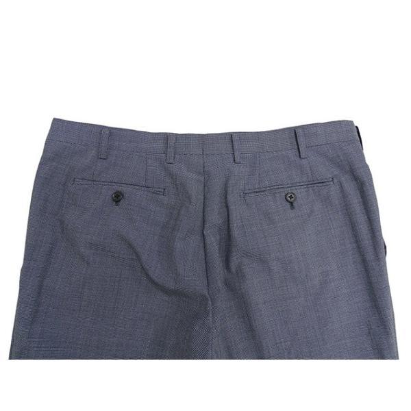 CAFE SOHO スラックス メンズ ウエスト96cm×股下78cm 男性用スラックス/40代/50代/60代/ファッション/中古/VDYY03|igsuit|04