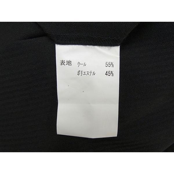 スラックス メンズ ウエスト90cm×股下74cm 男性用スラックス/20代/30代/ファッション/中古/074/VDYZ05|igsuit|05
