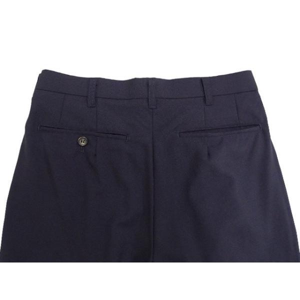 INTERMEZZO スラックス メンズ ウエスト76cm×股下78cm 男性用スラックス/40代/50代/60代/ファッション/中古/074/VDYZ07 igsuit 04