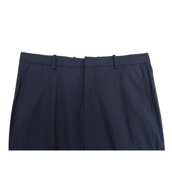 H&M スラックス メンズ ウエスト94cm×股下82cm 男性用スラックス/20代/30代/ファッション/中古/074/VDZA10|igsuit|03