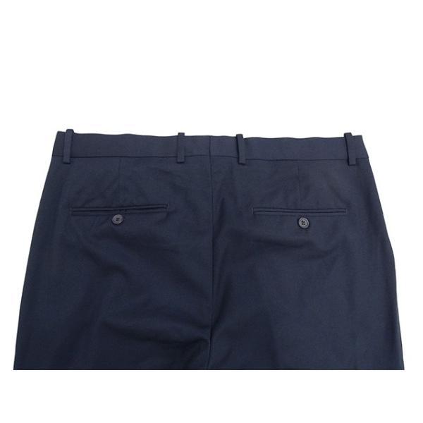 H&M スラックス メンズ ウエスト94cm×股下82cm 男性用スラックス/20代/30代/ファッション/中古/074/VDZA10|igsuit|04