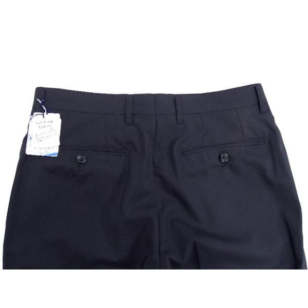 スラックス メンズ ウエスト78cm×股下82cm 男性用スラックス/40代/50代/60代/ファッション/中古/074/VDZC10|igsuit|04