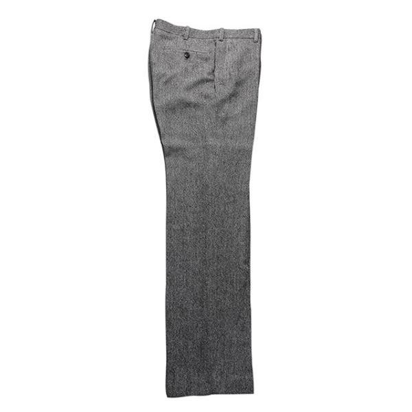UNIQLO スラックス メンズ ウエスト80cm×股下82cm 男性用スラックス/20代/30代/ファッション/中古/074/VDZD07|igsuit|02