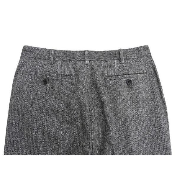 UNIQLO スラックス メンズ ウエスト80cm×股下82cm 男性用スラックス/20代/30代/ファッション/中古/074/VDZD07|igsuit|04