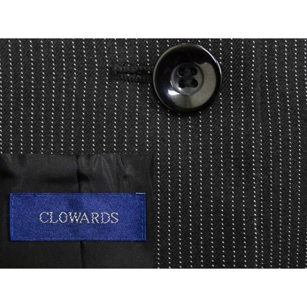 衣替え応援セール CLOWARDS スーツ レディース 9号/Mサイズ程度 スカートスーツ レディーススーツ 女性用/中古/訳あり/WCCW07|igsuit|03