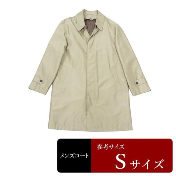 衣替え応援セール INTIMAGE コート メンズ Sサイズ ロングコート メンズコート 男性用/中古/訳あり/春秋コート/XEFD03|igsuit