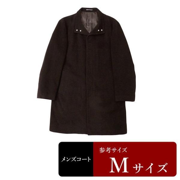INED HOMME コート メンズ Mサイズ ロングコート メンズコート 男性用/中古/訳あり/秋冬コート/ZPWC08|igsuit