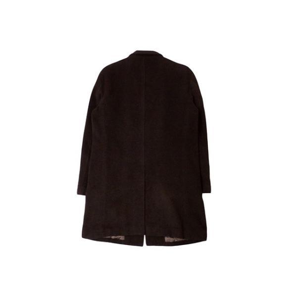INED HOMME コート メンズ Mサイズ ロングコート メンズコート 男性用/中古/訳あり/秋冬コート/ZPWC08|igsuit|02