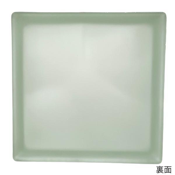 ガラスブロック 日本基準サイズ 世界で有名なブランド品 厚み95mmクリア色ミスティ雲gb2795|ihome|03