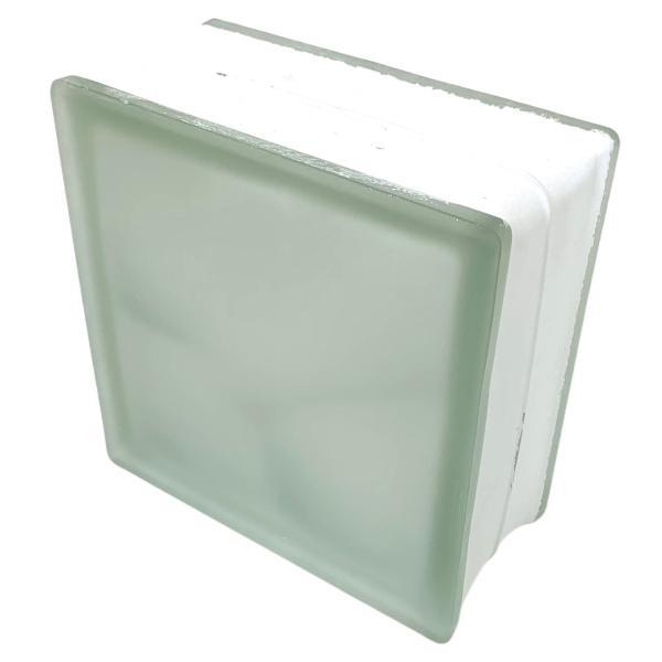 ガラスブロック 日本基準サイズ 世界で有名なブランド品 厚み95mmクリア色ミスティ雲gb2795|ihome|04