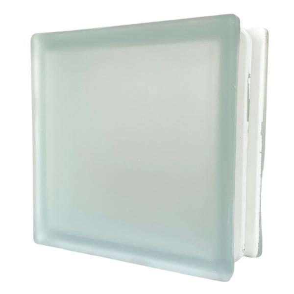 ガラスブロック 国際基準サイズ 世界で有名なブランド品 厚み80mmフロストダイレクトgb2980|ihome
