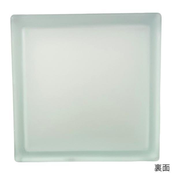 ガラスブロック 国際基準サイズ 世界で有名なブランド品 厚み80mmフロストダイレクトgb2980|ihome|02