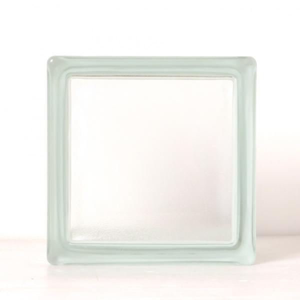 8個セット 送料無料 ガラスブロック 世界で有名なブランド品 厚み95mmタンジェリンgb30095-8p|ihome