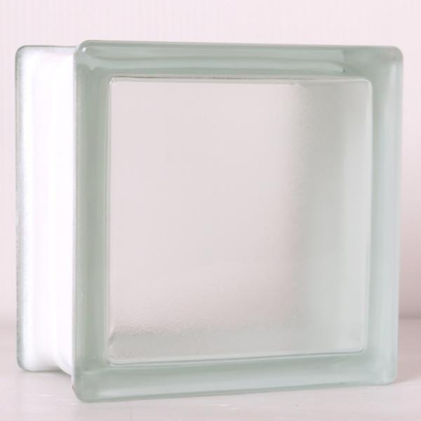 8個セット 送料無料 ガラスブロック 世界で有名なブランド品 厚み95mmタンジェリンgb30095-8p|ihome|02