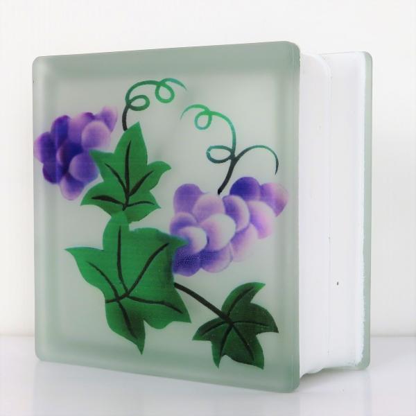 ガラスブロック 日本基準サイズ 世界で有名なブランド品 厚み95mm特殊模様gb7295|ihome|02