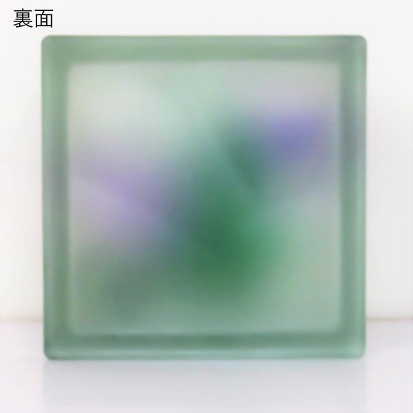 ガラスブロック 日本基準サイズ 世界で有名なブランド品 厚み95mm特殊模様gb7295|ihome|03
