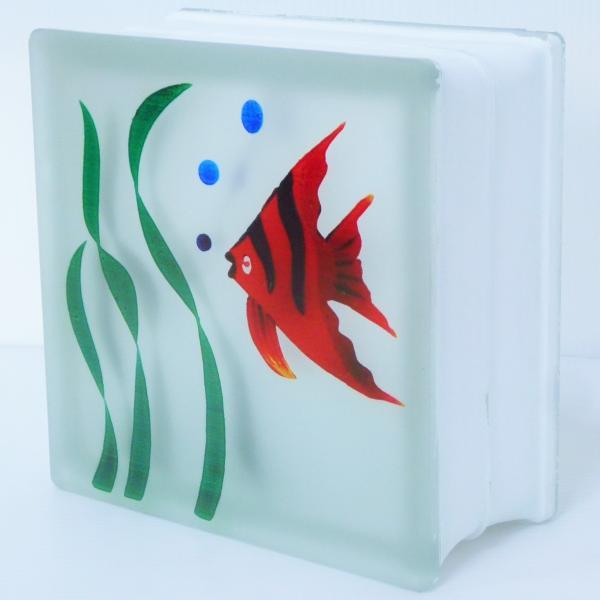ガラスブロック 日本基準サイズ 世界で有名なブランド品 厚み95mm特殊模様gb7395|ihome|02