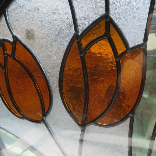 ステンド グラス ステンドグラス ステンドガラス デザインパネルsge43|ihome|02