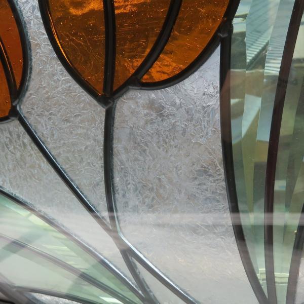 ステンド グラス ステンドグラス ステンドガラス デザインパネルsge43|ihome|03