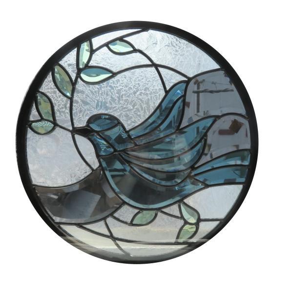 ステンド グラス ステンドグラス ステンドガラス デザインパネルsge44|ihome
