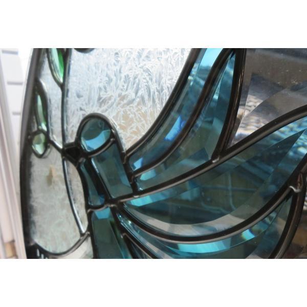 ステンド グラス ステンドグラス ステンドガラス デザインパネルsge44|ihome|02