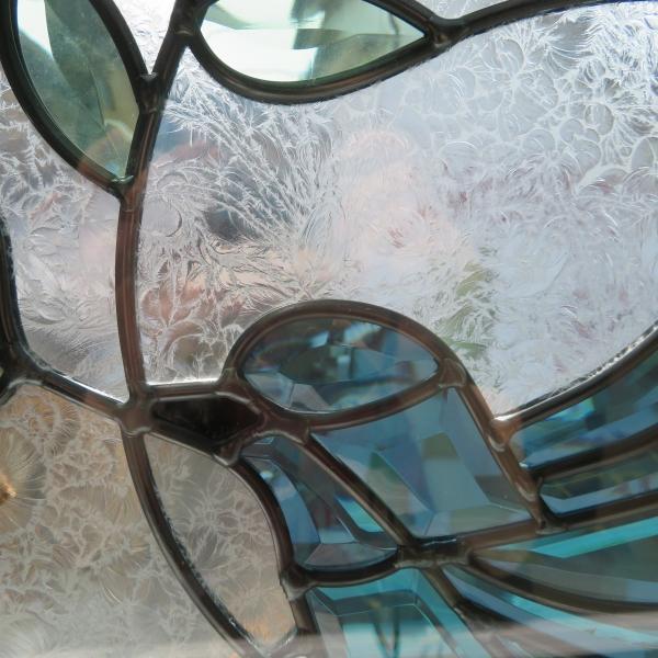 ステンド グラス ステンドグラス ステンドガラス デザインパネルsge44|ihome|03