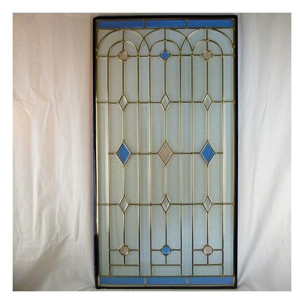 ステンド グラス ステンドグラス ステンドガラス デザインパネルsgr36|ihome
