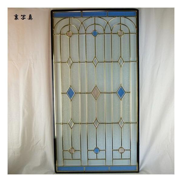 ステンド グラス ステンドグラス ステンドガラス デザインパネルsgr36|ihome|02