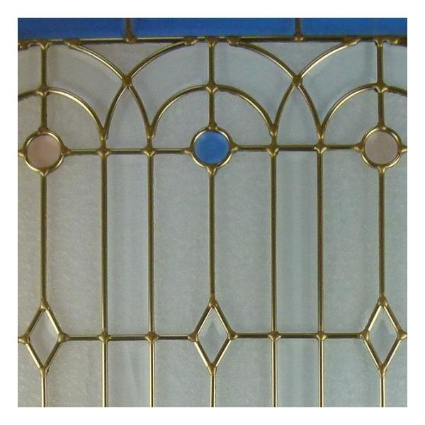 ステンド グラス ステンドグラス ステンドガラス デザインパネルsgr36|ihome|04