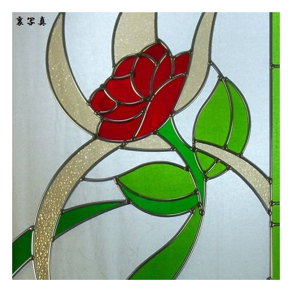 ステンド グラス ステンドグラス ステンドガラス デザインパネルsgr39 ihome 03